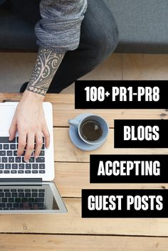 Blogs Accepting Guest Posts #guestposts #posts #blogging #bloggers #write #publish