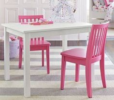 pb kids table and chairs - Google Search