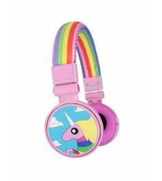 Наушники Lady Rainicorn Adventure Time - Время приключений Headphones
