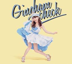 CDJapan : Gingham Check [Regular Edition Type A/CD+DVD] AKB48 CD Maxi