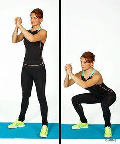 Лето в самом разгаре — пора сделать свою фигуру идеальной + максимально быстро. Этот комплекс упражнений вам поможет! Вам не придется тратить деньги на спортзал и специальное оборудование. Все, что нужно, — сила воли и 10 минут каждый день. 1. Планка  Как делать:Планка — упражнение изометрическое (выполняется статично). Главное — правильно держать тело. Следуйте […]