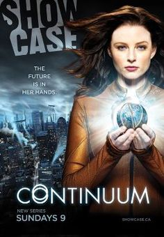 Continuum (TV series 2012)