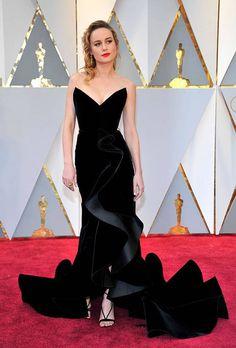 10 parasta tyyliä Oscar-gaalassa