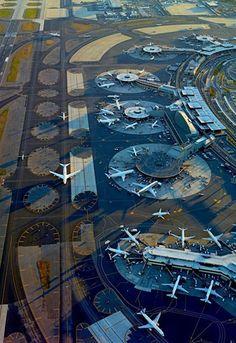 Newark Liberty International Airport #EWR