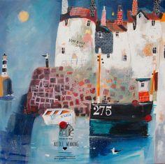 Wenning, Am Meer, Cornwall, Atelier, North Sea, Nice Asses