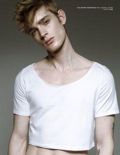 Diego Moncada by Alejandro Rodríguez for Male Model Scene