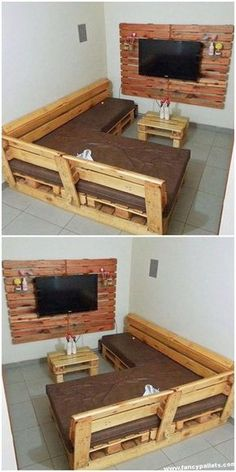 Deer head from reused wooden pallets deer hunting wall decor man cave gi Check more at https: . - Deer head made from reused wooden pallets deer hunting wall decor man cave gi Unique Diy Wooden Pal -