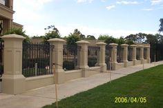 3 Staggering Ideas: Fence Planters Fun steel fence ideas.Fence Colours Shades fence colours shades.Backyard Fence Concrete..