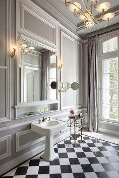 Beautiful Bathroom at Casa Cavia