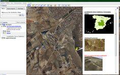 GIS Google Earth, via Flickr.