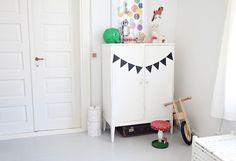 my 2nd hand life: kids  DIY idea > cabinet
