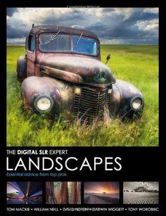 The Digital SLR Expert Landscapes by Various. $16.57. Publisher: David & Charles (December 5, 2008). Publication: December 5, 2008. Save 34% Off!