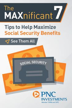 Discover the ways that you can make the most of your Social Security benefits — from opting for your spouse's benefits to delaying your claim, to minimizing taxes, and more. Retirement Budget, Retirement Advice, Retirement Planning, Financial Planning, Retirement Strategies, Total Money Makeover, Social Security Benefits, Dave Ramsey, Budgeting Finances