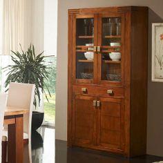 Vitrina Furniture, House Design, Living Room Sofa, House, Home, Crockery Cabinet, Dinning Room, Cabinet, Dining Furniture