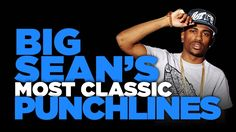 Big Sean's Most Classic Punchlines Through The Years  https://www.hiphopdugout.com/videos/big-sean-s-most-classic-punchlines-through-the-years