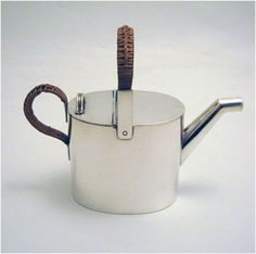 Christopher Dresser Teapot Design Teapots And Cups Tea Service Chocolate