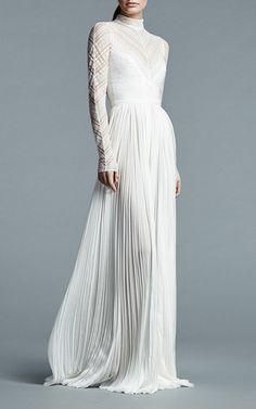 J. Mendel Bridal Spring Summer 2017 | Moda Operandi