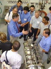The Aquaculturists: 22/05/14: 21st Annual Practical Short Course on Aquaculture Feed Extrusion, Nutrition and Feed Management; Sep. 21-26, 2...