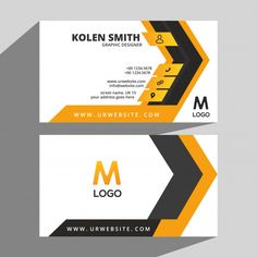 Millions of Free Graphic Resources. Id Card Design, Badge Design, Logo Design Template, Flyer Template, Card Templates, Web Design, Buy Business Cards, Elegant Business Cards, Business Logo