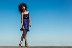 #gverri #gverristore #jeans #verão14 #moda #fashion #saia #skirt