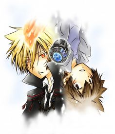 Image from http://images5.fanpop.com/image/photos/32000000/Primo-and-Decimo-vongola-primo-giotto-32012049-515-600.jpg.