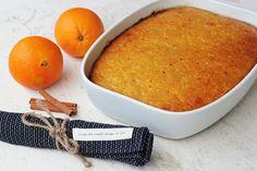 Πορτοκαλόπιτα Cornbread, Cravings, Deserts, Food And Drink, Cakes, Baking, Ethnic Recipes, Sweet, Millet Bread