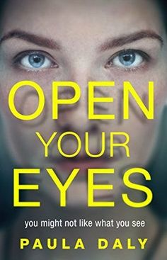 Open Your Eyes by Pa