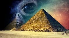 Hibernating Alien discovered inside Secret Chamber in the Great Pyramid | RiseEarth