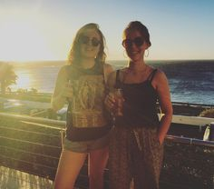 #Sunday #chilling with @ebbywindell #sundowners #CapeTown #12apostles by mil488 http://ift.tt/1ijk11S