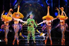 The Magic Flute | Stage Whispers, Julie Taymor