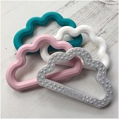 Introducing out new silicone cloud teethers the perfect gift for a teething baby.Gift Boxes: Why not make your gift extra special with the option of a stylish gift box and gift tag available at check out. A great choice for personal gifts to friends an Cloud Shapes, Best Teeth Whitening, Baby Teethers, Wishes For Baby, Personalized Baby Gifts, Newborn Gifts, Baby Accessories, Baby Items, Attila