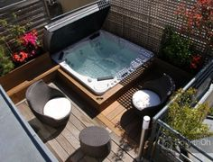 Apartment with jacuzzi and terrace in the South of Paris