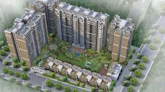 Elite Golf Greens, Sector 79 Noida HR Buildcon New Project
