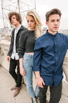 """Beautiful """"London Grammar Band"""" metal poster created by ADHI BUDI. Our Displate metal prints will make your walls awesome. Music Pics, Music Love, Amazing Music, London Grammer, Pictures Of Lily, Music Express, All About Music, Soundtrack To My Life, Shooting Photo"""