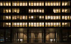 Seagram Building, Manhattan, New York City, NY, USA