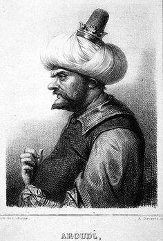 Baba Aruj