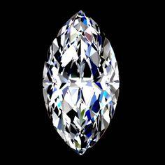 HARRO MARQUISE Cut Moissanite Loose Gemstones Moissanite Large Color EF Quality VVS