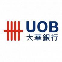UOB vector logo Logo. Get this logo in Vector format from http://logovectors.net/uob-vector-logo/