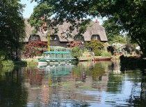 The Granary, Flatford, Manningtree, Colchester, Essex, England