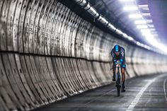 Chris Froome, Eurotunnel, pic: Influence Sports Media