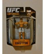 Forrest Griffin 2011 UFC Contenders 3 3/4-inch Action Figure - $12.99