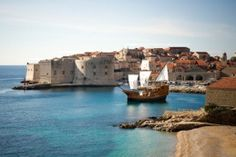 Time Out Croatia: Book your spring city break in Dubrovnik