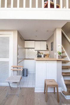 Locaçao mobiliada Estúdio - Rue Notre-Dame Des Champs Paris 6°