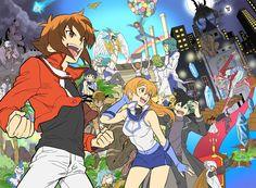 Tags: Yu-Gi-Oh!, Pixiv, Yu-Gi-Oh! GX, Edo Phoenix, Marufuji Ryo, Tenjouin Fubuki, Johan Andersen, Manjoume Jun, Juudai Yuuki, Yubel, Tenjoui...