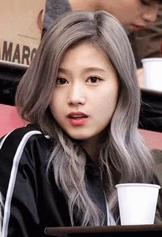 Read A Short Chapter from the story My Cheerleader: Twice Sana x Male Reader by with reads. (This is a short chapter.