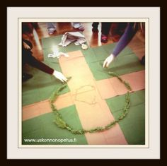 Uskontotuntiunelmia: Kuvankäsittelyä helposti PicMonkeyn avulla