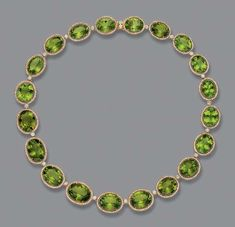 Acquiring a pearl necklace can be an overwhelming job due to the fact that if you really desire top-notch pearls there are a variety of questions and steps to require to guarantee you do get the quality that you are looking for. Bulgari Jewelry, Peridot Jewelry, Peridot Stone, Green Peridot, High Jewelry, Beaded Jewelry, Antique Jewelry, Vintage Jewelry, Jade