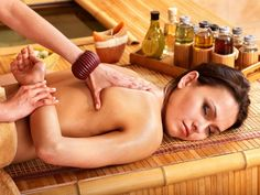 $ 39 Full Body Thai Massage! Value $ 69