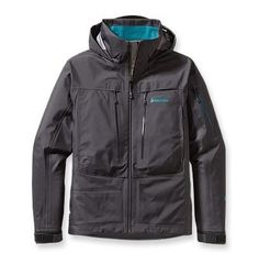 Patagonia Women's River Salt Jacket: Find your womens waterproof jackets at Stillwater.