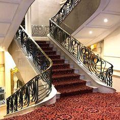 Arquitetura clássica e atemporal que  sempre encanta.